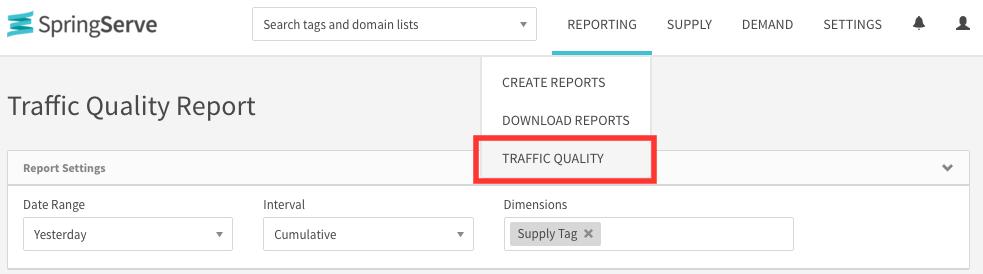 reporting_traffic_Q