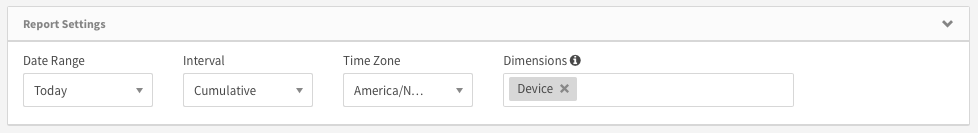 device filter